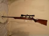 MAUSER 22 SPORTING RIFLE