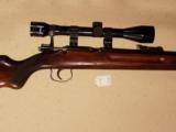 MAUSER 22 SPORTING RIFLE - 3 of 3