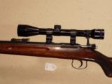 MAUSER 22 SPORTING RIFLE - 2 of 3