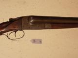 ITHACA DBL. SHOTGUN, LEWIS MODEL - 3 of 3
