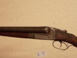 ITHACA DBL. SHOTGUN, LEWIS MODEL - 2 of 3