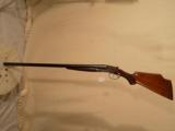 L.C. SMITH FIELD GRADE DBL. HAMMERLESS SHOTGUN