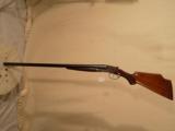 L.C. SMITH FIELD GRADE DBL. HAMMERLESS SHOTGUN