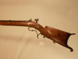 JEAN SIBER PERCUSSION SWISS SCHUETZEN RIFLE - 2 of 7