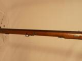 JEAN SIBER PERCUSSION SWISS SCHUETZEN RIFLE - 4 of 7