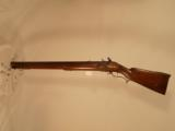 BUFFET FLINTLOCK JAEGER RIFLE