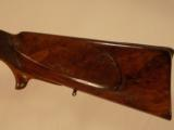 L. F. GERICKE PERCUSSION JAEGER OR HUNTING RIFLE - 3 of 7