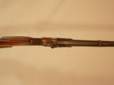 L. F. GERICKE PERCUSSION JAEGER OR HUNTING RIFLE - 7 of 7