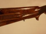 L. F. GERICKE PERCUSSION JAEGER OR HUNTING RIFLE - 6 of 7