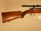 MAUSER DSM34 SPORTING OR TRAINING RIFLE - 2 of 5