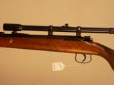 MAUSER DSM34 SPORTING OR TRAINING RIFLE - 4 of 5