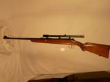 MAUSER DSM34 SPORTING OR TRAINING RIFLE - 5 of 5
