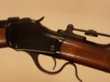 WINCHESTER HI WALL MUSKET - 1 of 5