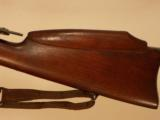 WINCHESTER HI WALL MUSKET - 2 of 5