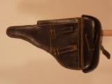 GERMAN MAUSER BLACK WIDOW LUGER - 3 of 6