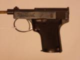 WEBLEY & SCOTT MODEL 1912 SEMI AUTOMATIC PISTOL - 3 of 4