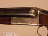 PIEPER DBL. 12 GA. DBL. SHOTGUN