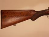 PIEPER DBL. 12 GA. DBL. SHOTGUN - 7 of 9