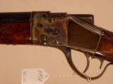 SHARPS BORCHARDT SHORT RANGE CREEDMORE