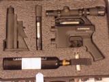 AIRROW STEALTH MODEL ABS209 NAVY SEAL GUN