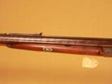 F. SMITH DBL. PERCUSSION RIFLE SHOTGUN COMBINATION - 4 of 8