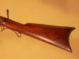 F. SMITH DBL. PERCUSSION RIFLE SHOTGUN COMBINATION - 3 of 8
