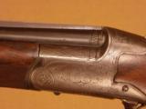 FORTENBACH O/U COMBINATION RIFLE SHOTGUNS
