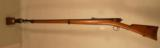 VETTERLI MODEL 1870 CADET RIFLE