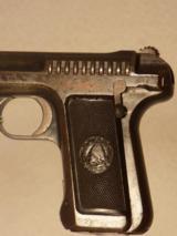 SAVAGE MODEL 1907 - 2 of 4