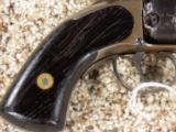 James Warner Percussion Pocket Revolver - 2 of 6
