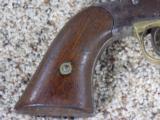 Rem. New Model Navy Revolver - 2 of 6