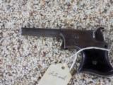 Rem. Vest Pocket Pistol - 6 of 6