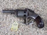 Allen Wheelock Percussion Pocket Pistol - 6 of 6