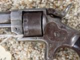 Ethan Allen 22 cal. Spur Trigger Revolver - 5 of 6