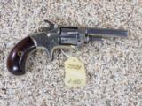 Whitneyville Armory 22 Spur Trigger Revolver