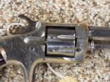 Whitneyville Armory 22 Spur Trigger Revolver - 3 of 6