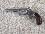 Whitneyville Armory 22 Spur Trigger Revolver - 6 of 6