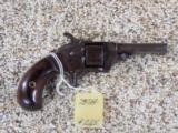 Empire Spur Trigger 22 Cal. Revolver