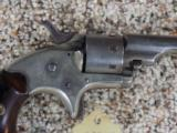 Colt Open Top Pocket Revolver - 5 of 6