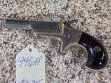 Marlin 1st Model Derringer