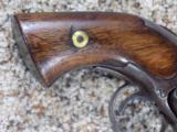 James Warner Pocket Model Revolver - 6 of 6