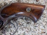 James Warner Pocket Model Revolver - 3 of 6
