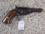 James Warner Pocket Model Revolver - 4 of 6