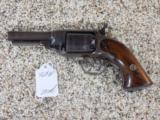 James Warner Pocket Model Revolver - 1 of 6