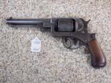 Starr DA 1858 Army Revolver