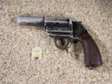 Walther Flare Gun