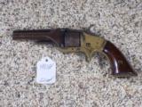American Standard 22 Revolver
