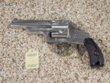 Merwin & Hulbert Medium Frame DA Revolver