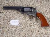 Colt Baby Dragoon Authentic Colt Black Powder Series Revolver - 1 of 5