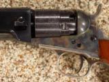 Colt 1862 Pocket Navy, Part of the Authentic Colt Black Powder Series - 2 of 6